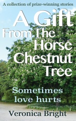 A gift from the horse chestnut tree